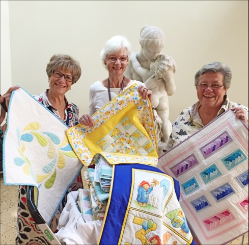 St Marks Quilters
